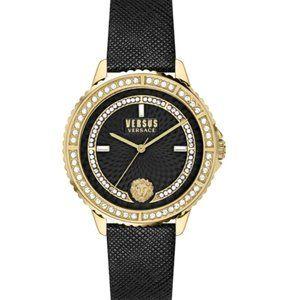 Versace Versus 38mm Lion Watch